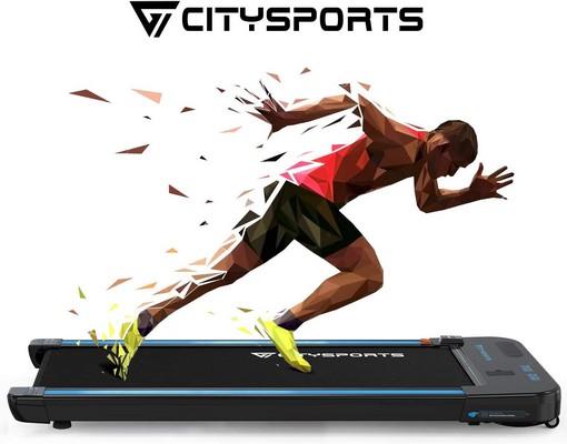 cinta de correr CitySports