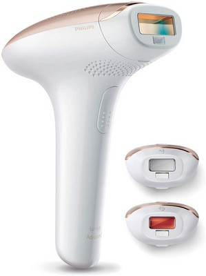 depiladora ipl Philips Lumea Advanced