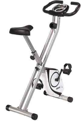 bicicleta estatica SportPlus Heimtrainer